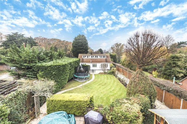 Thumbnail Land for sale in Long Lane, Hillingdon, Middlesex