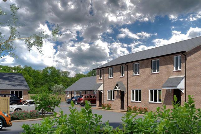 Thumbnail Bungalow for sale in Ashley Grove, Spawd Bone Lane, Knottingley