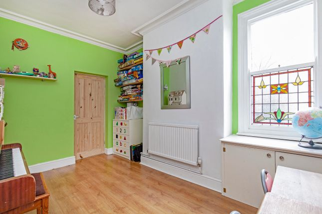 Play Room of Dovedale Road, Sheffield S7