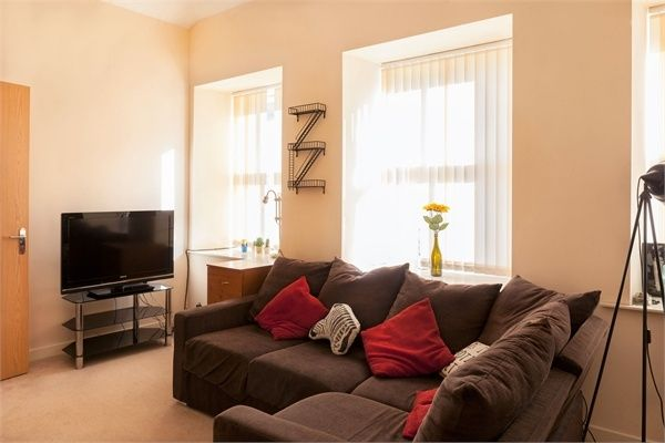 1 bed flat for sale in Carmelite Lane, Aberdeen AB11