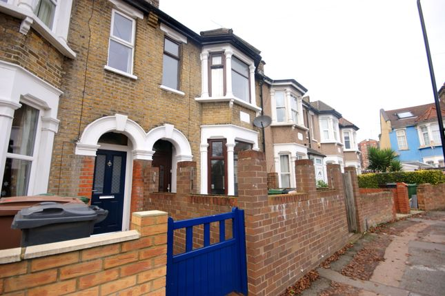 Thumbnail Terraced house to rent in Chestnut Avenue, London