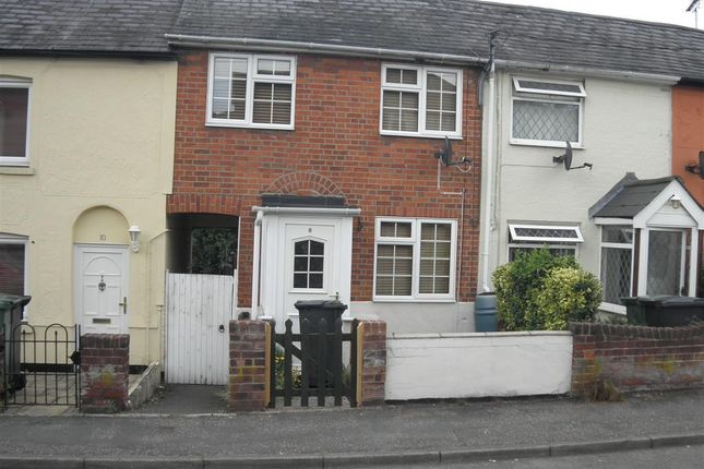 Thumbnail Property to rent in Trinity Road, Halstead