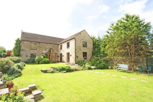 Thumbnail Barn conversion for sale in Broad Gorse Farm, Matlock Road, Chesterfield, Derbyshire