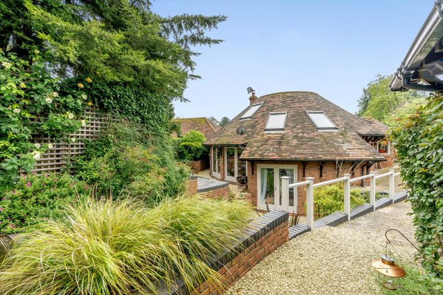 Thumbnail Detached house for sale in Charvil Lane, Sonning, Reading, Berkshire