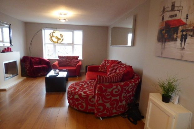 2 bed flat to rent in Acorn Court, Toxteth, Liverpool