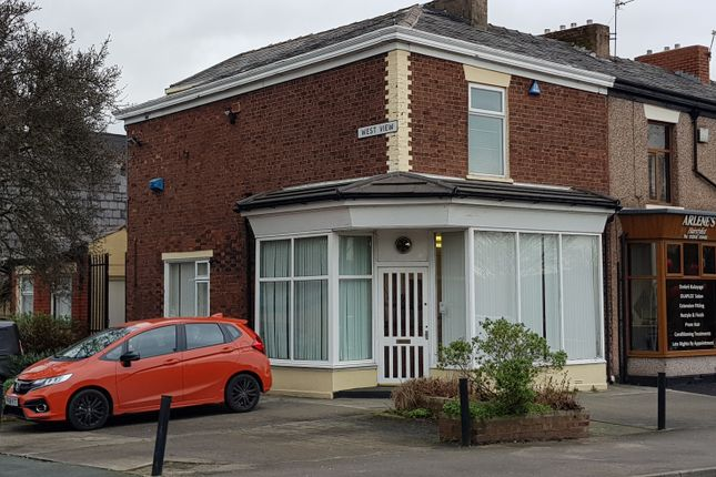 Thumbnail Office for sale in Redlam Brow, Blackburn