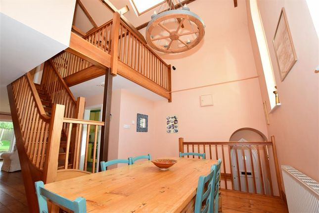 Thumbnail Property for sale in Hunnyhill, Brighstone, Isle Of Wight