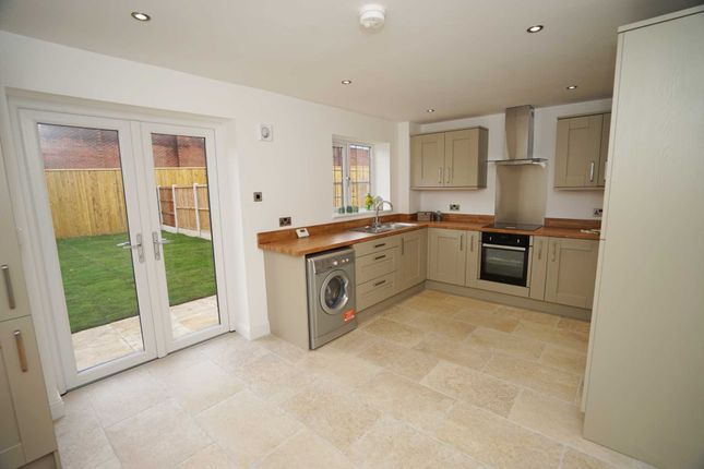 Thumbnail Semi-detached house for sale in Bridge Street, Horwich, Bolton