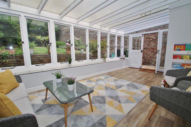 Garden Room 2 of High Street, Aylburton, Lydney GL15