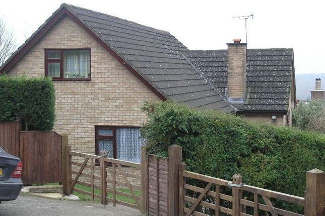 Thumbnail Detached house for sale in Trinity Way, Cinderford