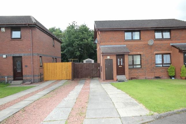 Semi-detached house for sale in Tern Brae, Livingston