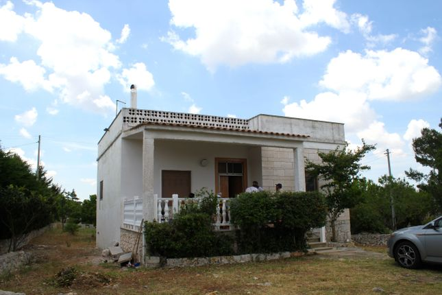 2 bed villa for sale in Impalata, Monopoli, Bari, Puglia, Italy