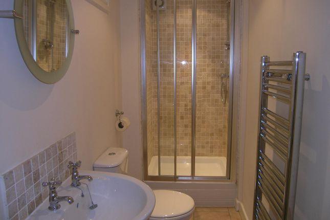 Bathroom of St. Mary Street, Chippenham SN15