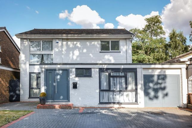 Thumbnail Property to rent in Langland Drive, Pinner