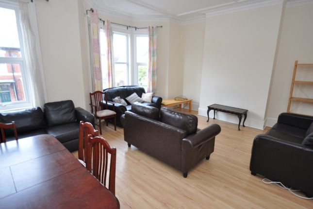 Thumbnail Property to rent in Cavendish Place, Jesmond, Newcastle Upon Tyne
