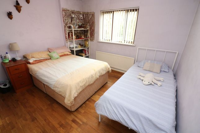 Bedroom Two of Melrose Road, Pinner HA5