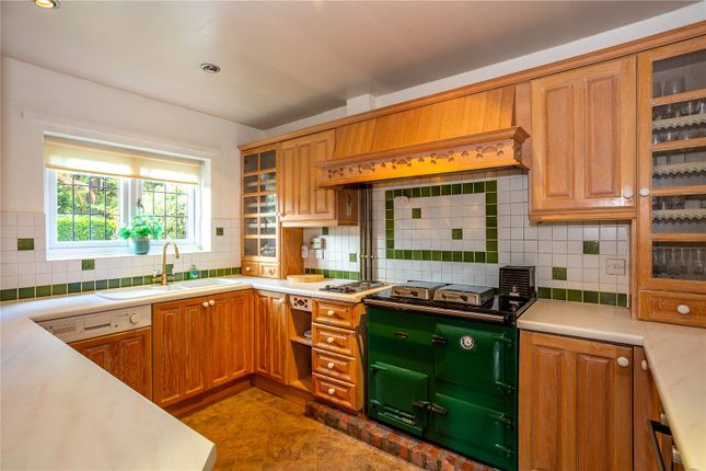 Kitchen of Coda Avenue, Bishopthorpe, York YO23