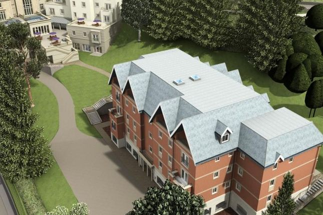 Thumbnail Flat for sale in Abbey Road, Malvern, Worcestershire