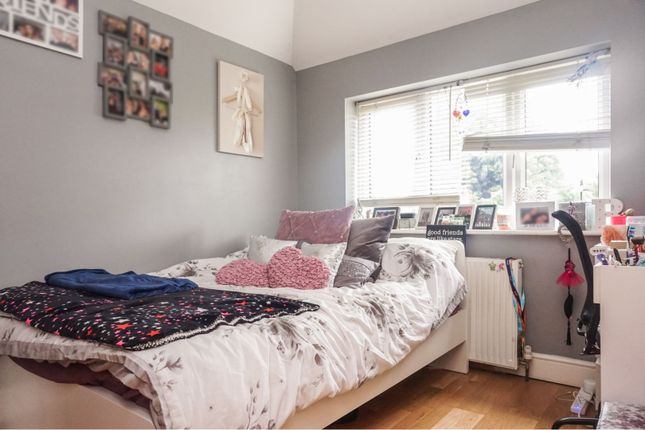 Bedroom Two of Wells Avenue, Southend-On-Sea SS2