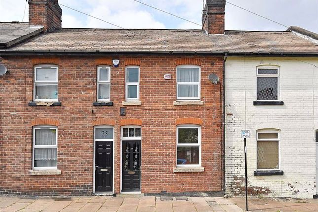 Thumbnail Terraced house for sale in 27, Midland Street, Highfields