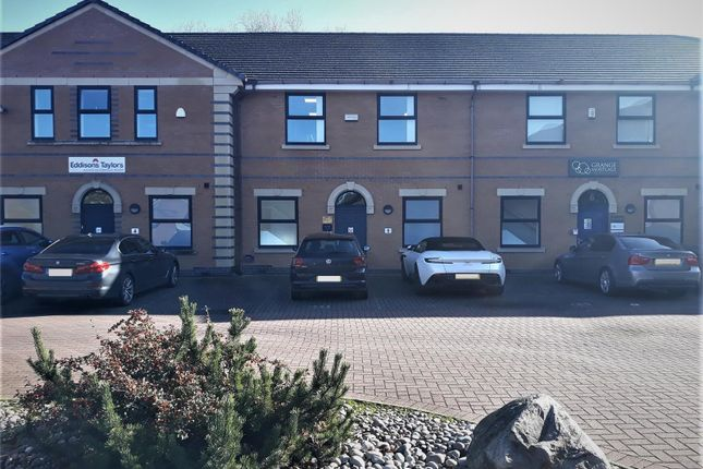 Thumbnail Office for sale in 5 Basset Court, Grange Park, East Midlands