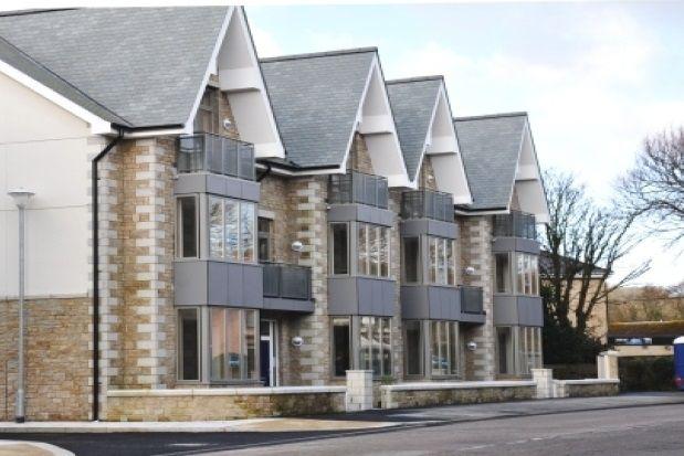 Thumbnail Flat to rent in Alexandra Road, Penzance