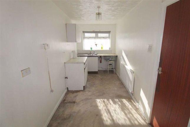 Kitchen of Ivy Terrace, Pontypridd CF37