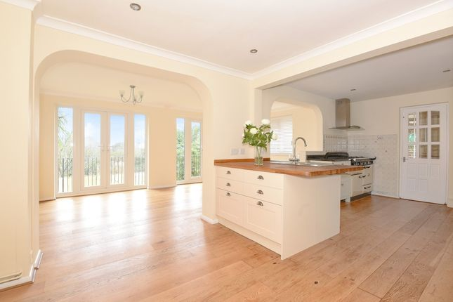 Thumbnail Detached house to rent in Cedar Walk, Romsey Road, Winchester