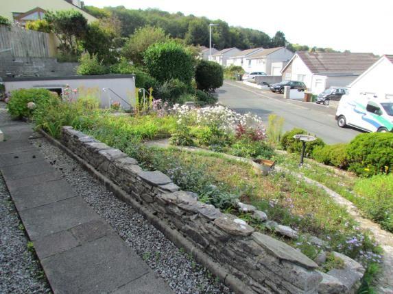 Garden of Hooe, Plymouth, Devon PL9