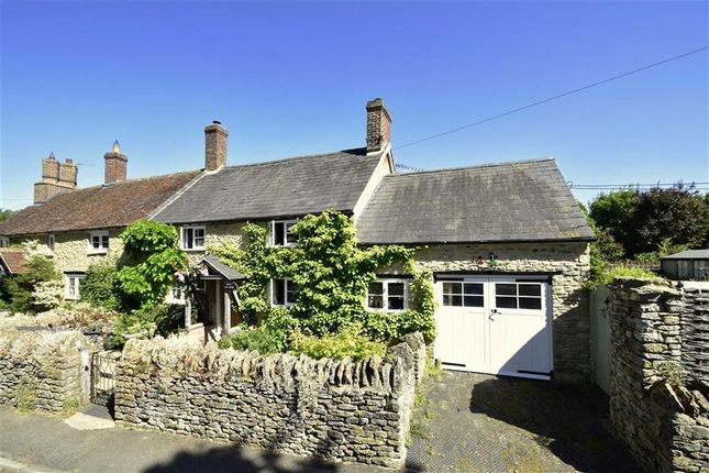 Thumbnail Cottage for sale in Cherry Street, Bicester, Oxfordshire