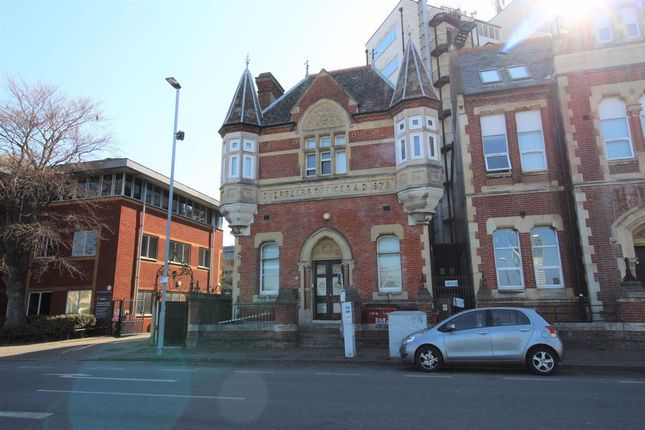 1 bed property to rent in St. Michaels Road, Portsmouth PO1