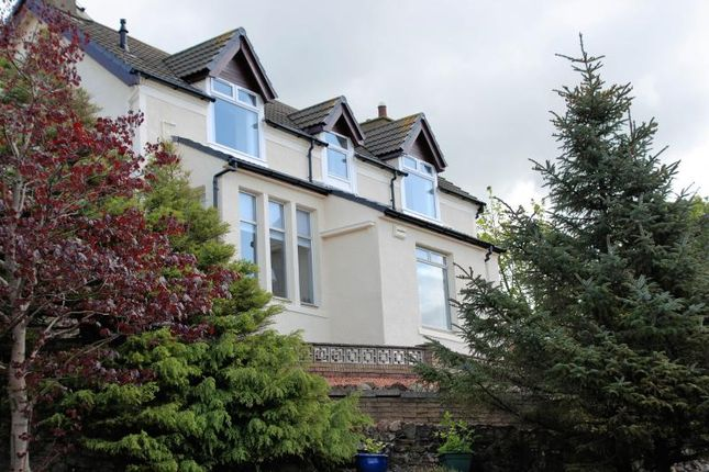 Thumbnail Flat to rent in Ardrossan Road, Seamill, West Kilbride