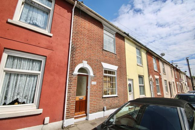 Thumbnail Terraced house to rent in Twyford Avenue, Portsmouth, Hampshire