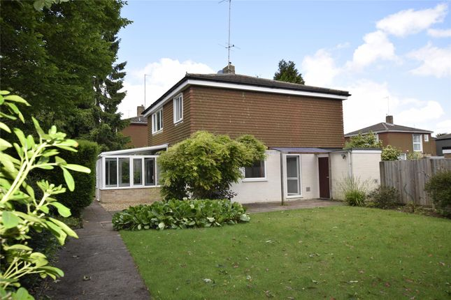 Thumbnail Detached house to rent in Borkwood Park, Orpington, Kent