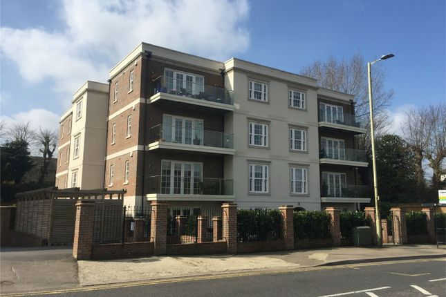 Thumbnail Flat for sale in The Whitehouse, Sparrows Herne, Bushey Heath, Hertfordshire
