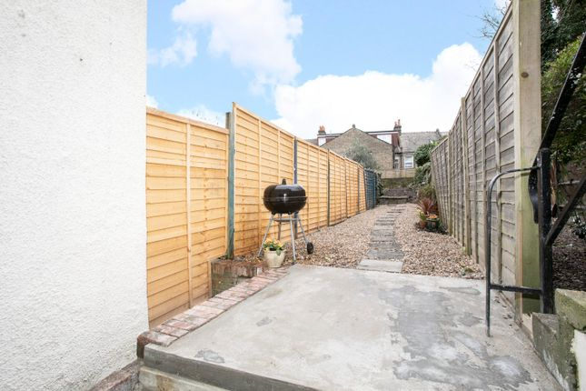 2 bed flat for sale in Rosendale Road, West Dulwich ...
