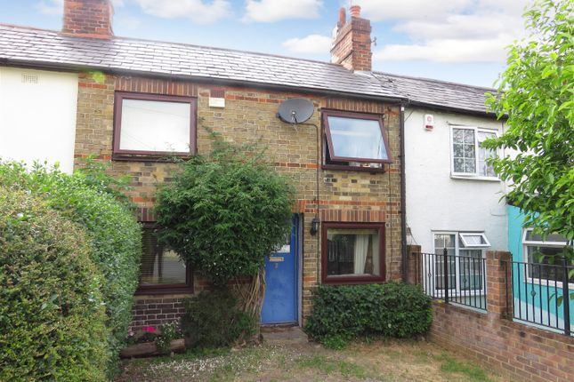 Thumbnail Terraced house for sale in Martins Road, Halstead
