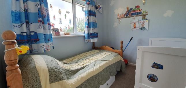 Bedroom 3 of Battleswick, Basildon SS14
