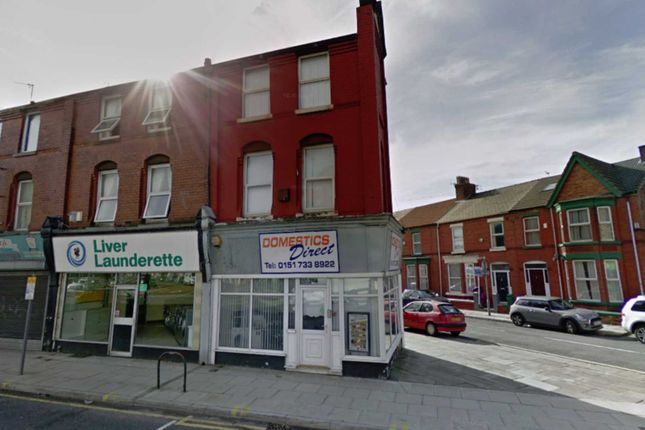 Thumbnail Commercial property for sale in Pearson Court, Prince Alfred Road, Wavertree, Liverpool
