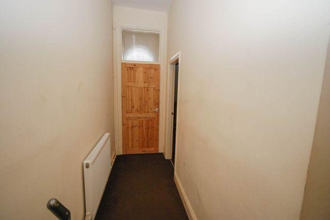 Inner Hallway of Cirencester Street, Sunderland SR4