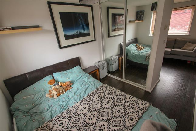 Bedroom of Cresswell Road, Hanley, Stoke-On-Trent ST1