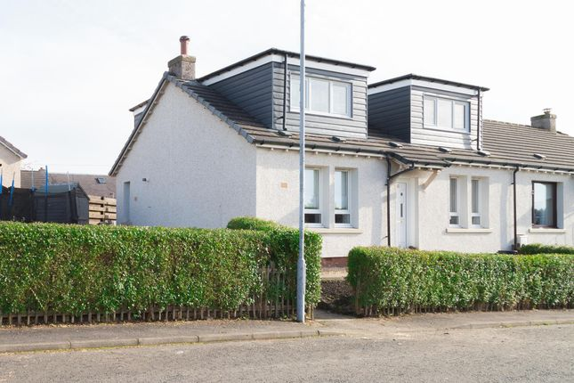 4 bed semi-detached house for sale in First Avenue, Auchinloch, Glasgow