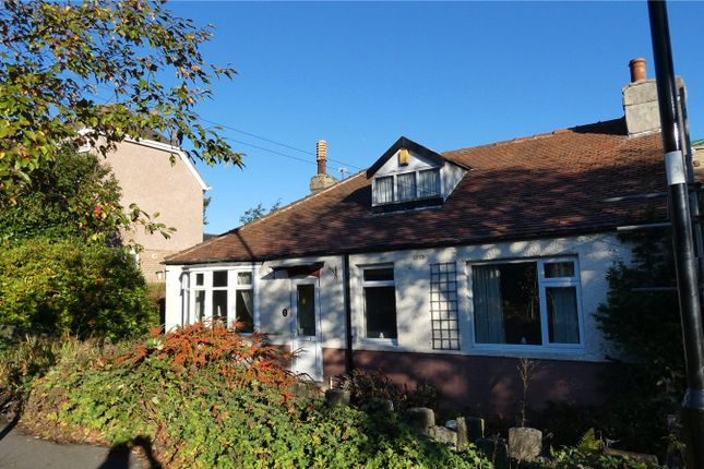 2 bed bungalow for sale in Westover Road, Sheffield, South Yorkshire S10