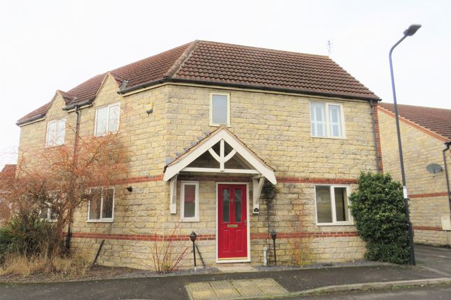 3 bed semi-detached house for sale in Paddington Close, Dinnington, Sheffield S25