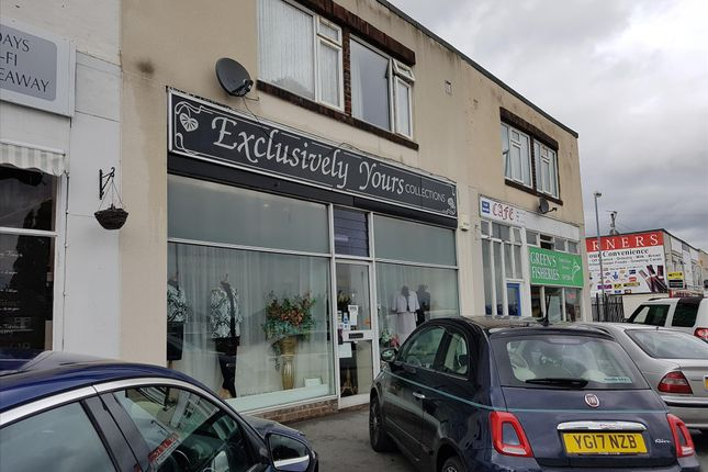 Retail premises for sale in Clothing & Accessories LS11, West Yorkshire