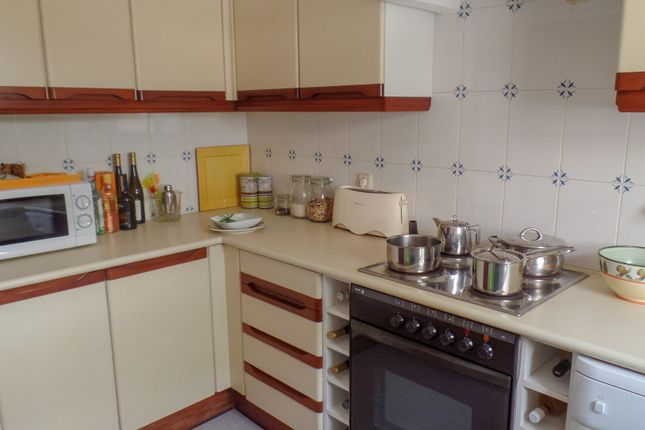 Kitchen of Budens, Vila Do Bispo, Portugal