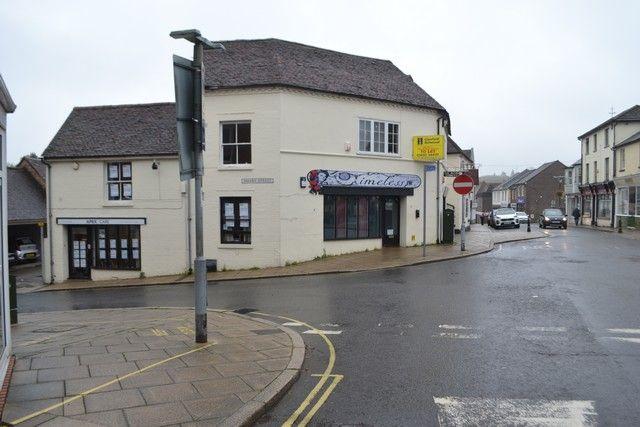 Thumbnail Retail premises to let in Amery Street, Alton