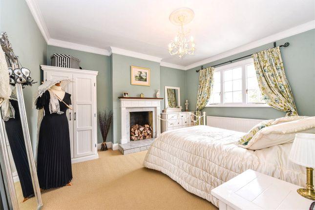 Bedroom of Maltravers Street, Arundel, West Sussex BN18