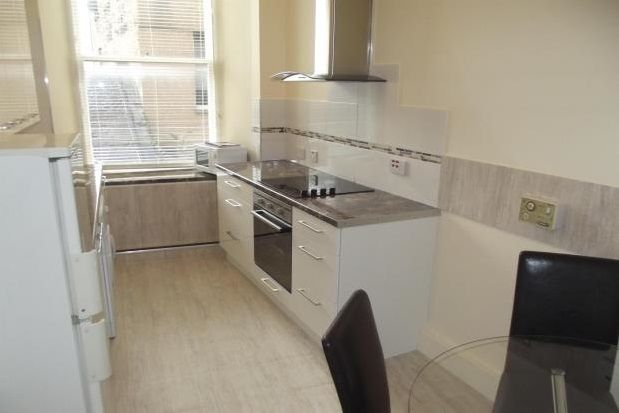 Thumbnail Flat to rent in Argyle Street, City Centre