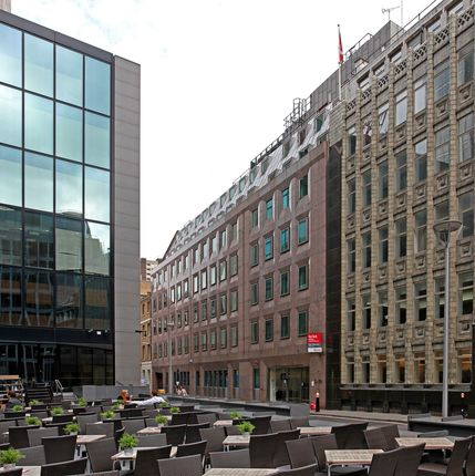 Thumbnail Office to let in Bury Street, London